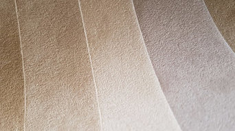 Sutton Suede Wallcovering