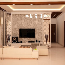 Lavish Living room Where feel to spend some extra time to feel it