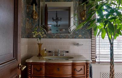 Как правильно: Превратить ванную в полноценную комнату
