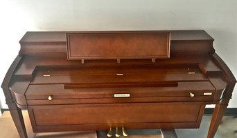 Piano Refinishing