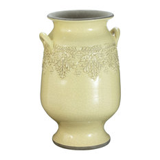 Daffodil Vineyard Urn, Large