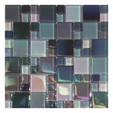 St. George, Mixed, Glass Tile