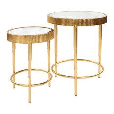 Sonia Contemporary Table Set
