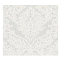 Black and White 4 Wallpaper, Roll, White