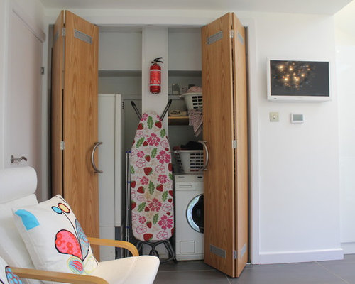 Airing Cupboard Ideas, Pictures, Remodel and Decor