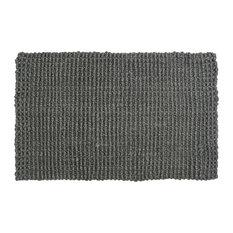 Garden Trading - Charcoal Jute Doormat - Door Mats
