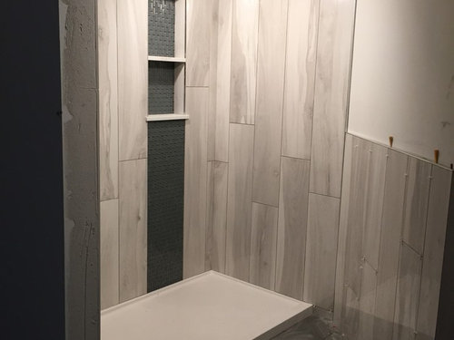 Help Matching Paint Color To Tile