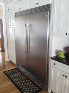 ... Havenu0027t Had Much Luck Finding Fresh Reviews, Given The Obvious Passion  People Have For Their Kitchen Appliances! Thanks Everyone For A Great  Discussion!