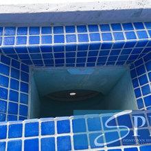 Fully Tiled Pool