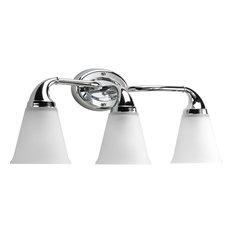 Delta Faucet Lahara Transitional Bathroom Light X 51 0672p Vanity