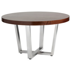 Contemporary Dining Tables by Sunpan Modern Home