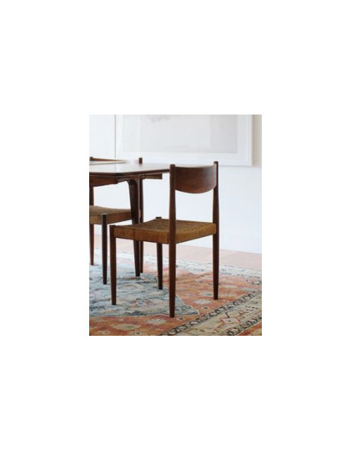 Looking For Dining Chairs Like This To Match Round Glass