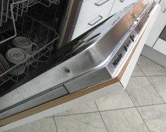 Hilfe Die Beschichtung Unserer Küchenfront Löst Sich