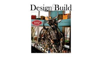 Deign&Build magazine Jan/Feb