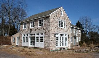 New- Old Bucks County Home