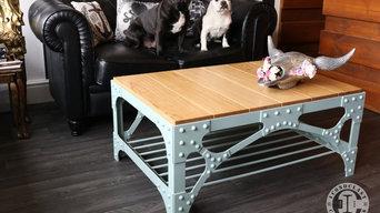 The Harbour Bridge Coffee Table
