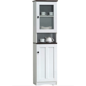 Homestar 2 Door Storage Cabinet - Contemporary - China ...