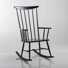 rocking chairs et fauteuils bascule contemporains. Black Bedroom Furniture Sets. Home Design Ideas