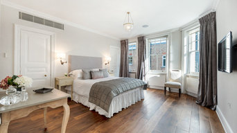 Herbert Crescent, Knightsbridge, London SW1X