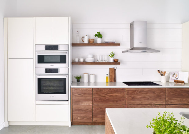 9 Top Kitchen and Bathroom Trends From at KBIS and IBS 2020