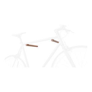 Fenwick Bike Sticks, Wall Mount Bike Rack