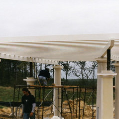 Structural Pergola Systems Toms River Nj Us 08753