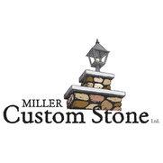 Miller Custom Stone, Ltd.'s photo