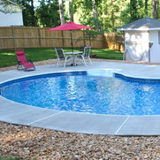 Majestic Pools, LLC's photo