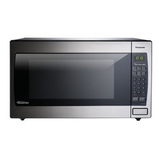 2.2 Cu. Ft. 1250W Genius SensorBuilt-In Microwave Oven, Inverter Technology