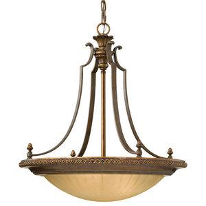 Kelham Hall Hanging Lamp