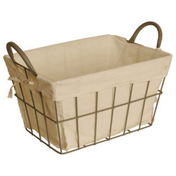 Farmhouse Baskets by WALD IMPORTS