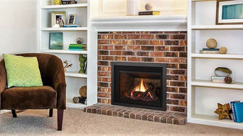Fireplaces, Wood/Gas/Pellet Stoves & Inserts