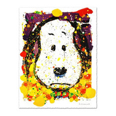 """""""Squeeze The Day - Thursday"""" Art, Everhart, Tom"""