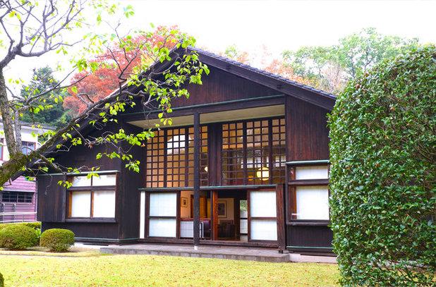 アジアン  Maekawa House
