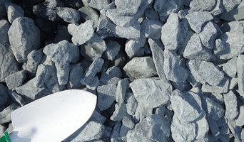 Gravel and Stone Ideas from Mulch and Stone L.L.C.