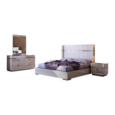 Contemporary Bedroom Sets King contemporary bedroom sets | houzz