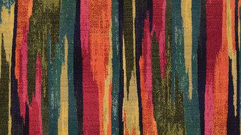 Oriental Weavers  Pantone Universe