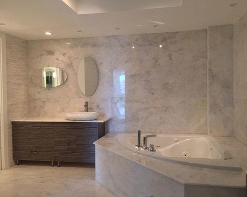 Grand Bay Key Biscayne - Bathroom Cabinets