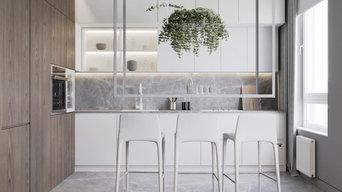 Restyling appartamento | Modern design | 110 MQ