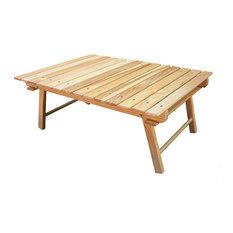 The Carolina Snack Table