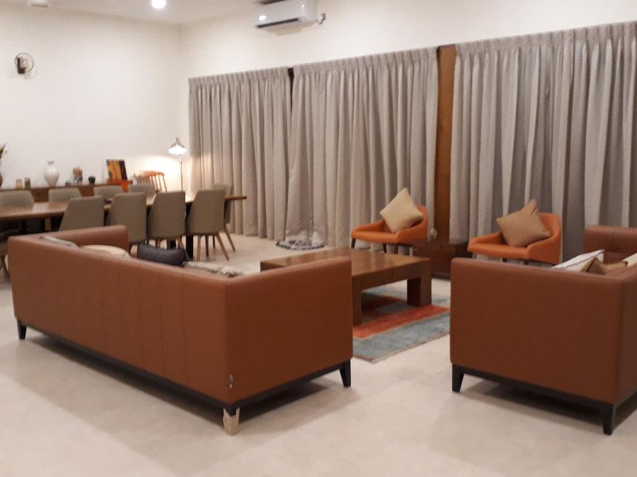 Residence of Mr.Aslam Omar in colombo