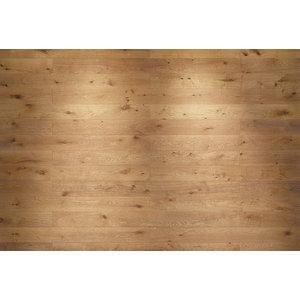 Oak Cosy Wooden Photo Wall Mural, 368x248 cm