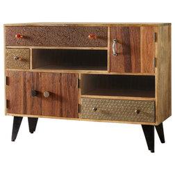 Eclectic Sideboards by Icona Furniture