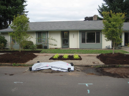 Need Fun Paint Colors For Ranch Style House Exterior