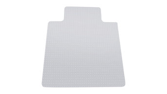 45X53 Chairmat With Lip For Low Pile Carpet
