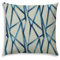Contemporary Outdoor Cushions And Pillows by Joita