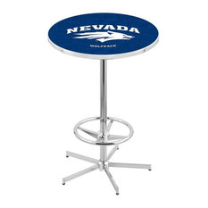 Nevada Pub Table by Holland Bar Stool Company