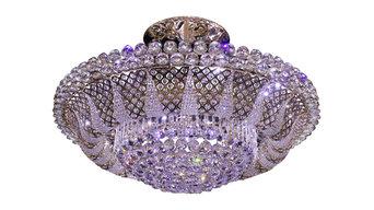 Royal Crystal Lighting Crystal Chandelier Led Lights