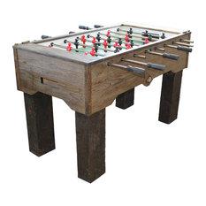 Sure Shot Rl Legs Foosball Table By Performance Games