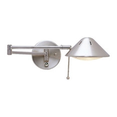 Swing Arm Wall Lamps | Houzz